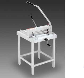 Triumph 4305 Manual Paper Cutter