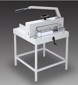 Triumph 4705 Manual Paper Cutter