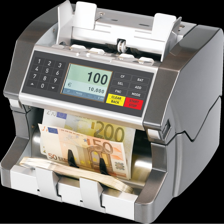 CD-1000 Single Pocket Discriminator