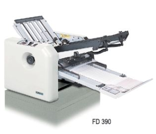 Formax FD 390 Folding Machine
