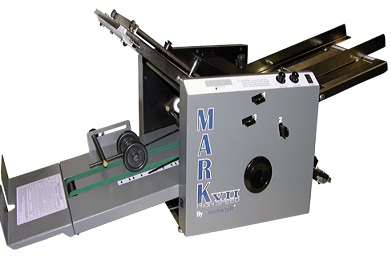 Martin Yale Mark VII Folding Machine