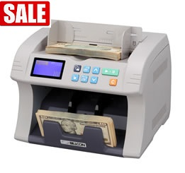 Billcon N-133 A Currency Counter