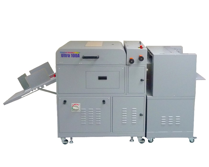 Ultra 100A UV Coater